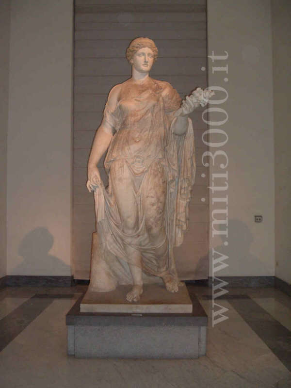 Il Matrimonio Romano Versione Latino : Mitologia romana
