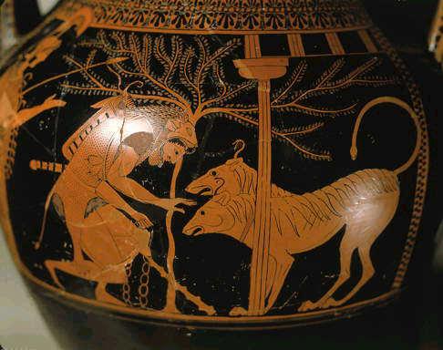 Strani esseri mitologici - Mitologia greca mitologia cavallo uomo ...