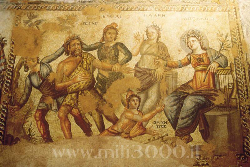 Mitologia greca lettera a - Mitologia greca mitologia cavallo uomo ...