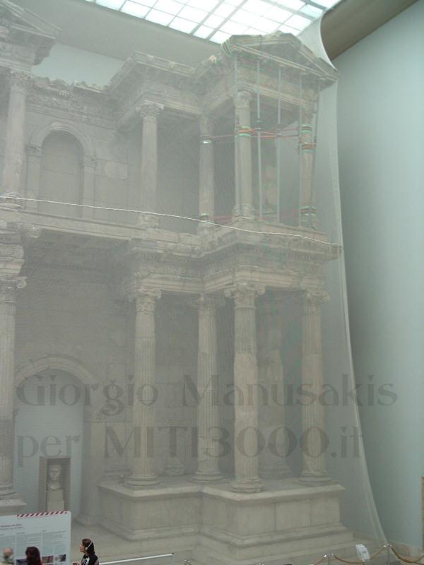 Pergamon museum pag 8 - Porta di mileto ...